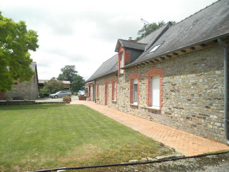 Sale house / villa Martigne ferchaud 179800€ - Picture 15