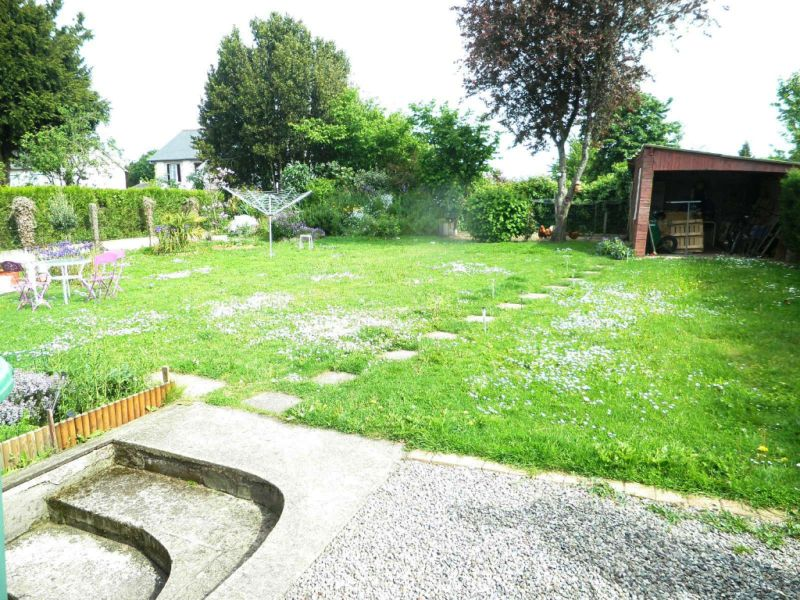 Sale house / villa Martigne ferchaud 119870€ - Picture 2