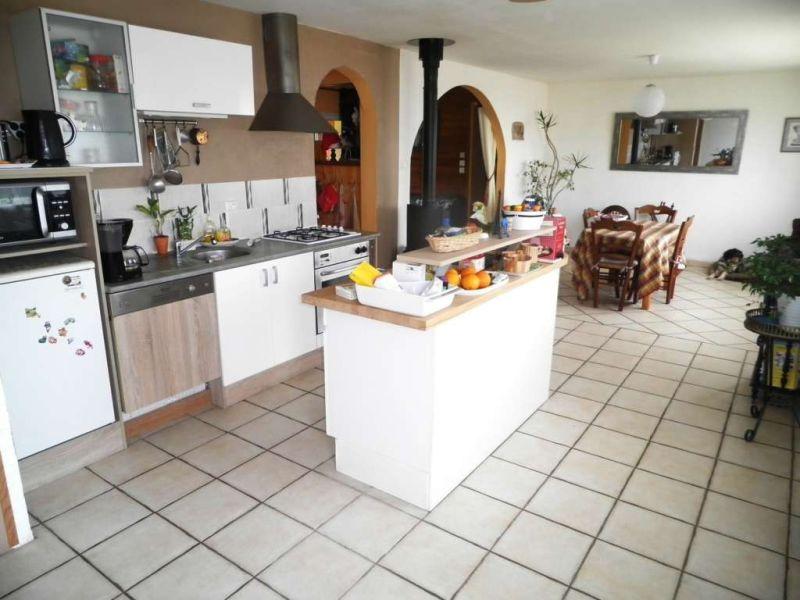 Sale house / villa Martigne ferchaud 119870€ - Picture 3
