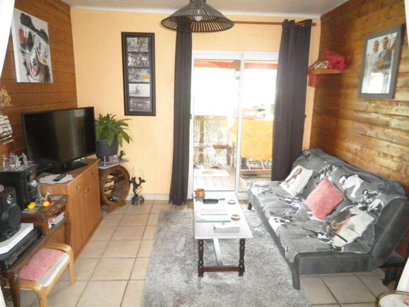 Vente maison / villa Martigne ferchaud 119870€ - Photo 4