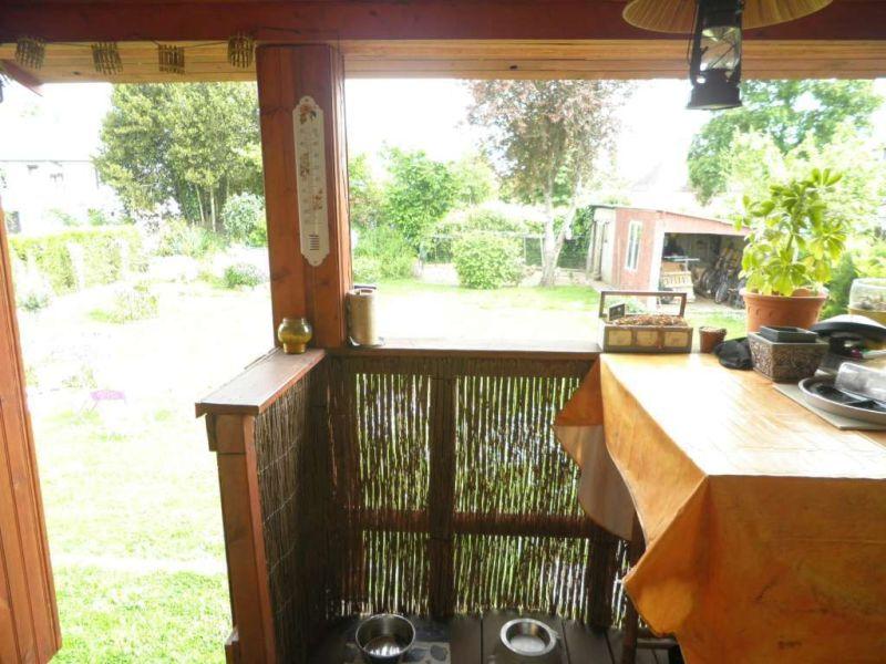Vente maison / villa Martigne ferchaud 119870€ - Photo 5