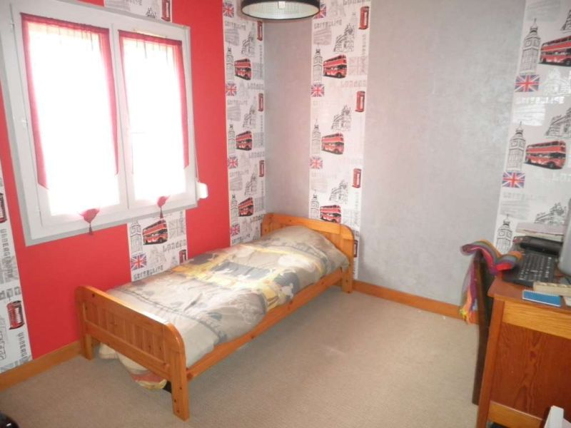 Sale house / villa Martigne ferchaud 119870€ - Picture 6