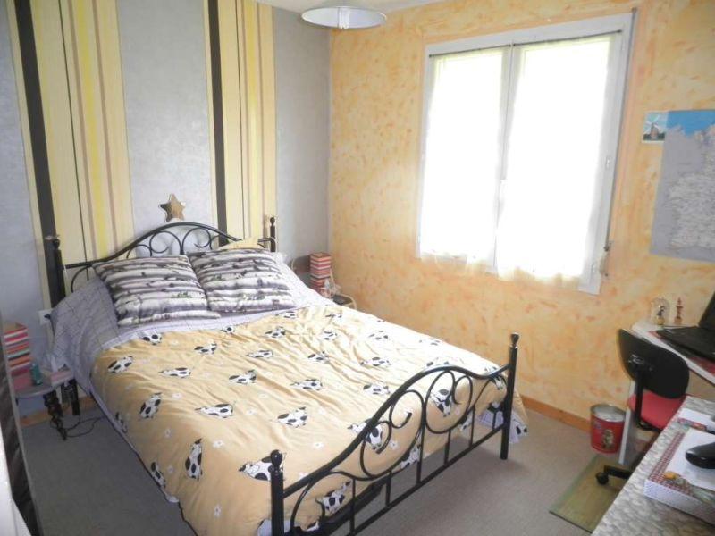 Sale house / villa Martigne ferchaud 119870€ - Picture 7
