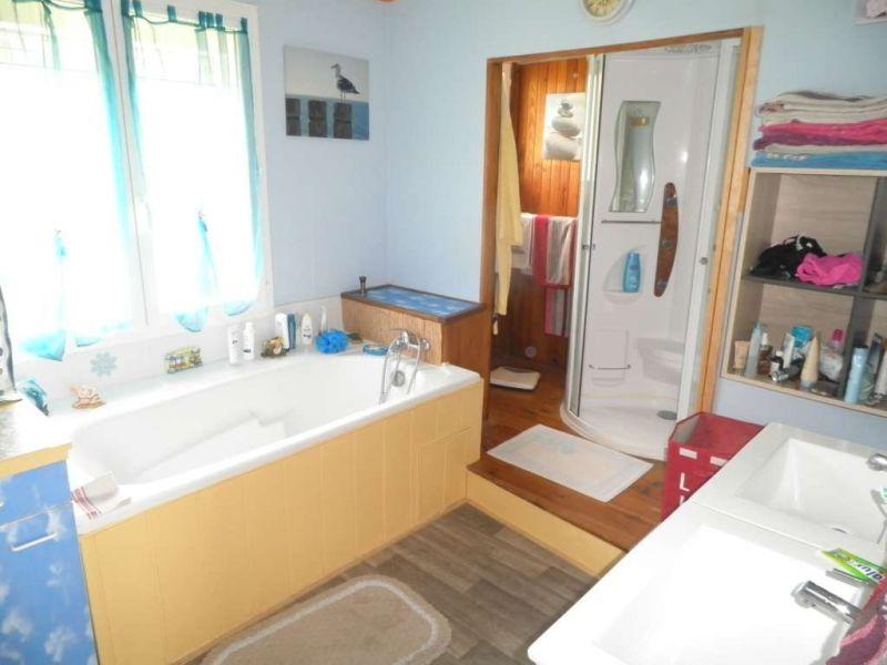 Vente maison / villa Martigne ferchaud 119870€ - Photo 8