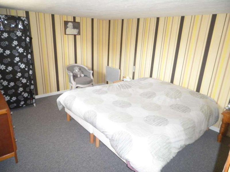 Sale house / villa Martigne ferchaud 119870€ - Picture 11