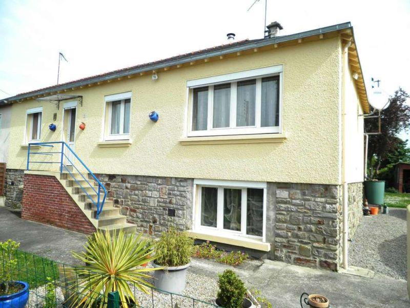 Sale house / villa Martigne ferchaud 119870€ - Picture 12