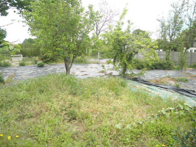 Vente terrain Martigne ferchaud 38600€ - Photo 1