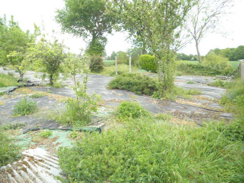 Vente terrain Martigne ferchaud 38600€ - Photo 2