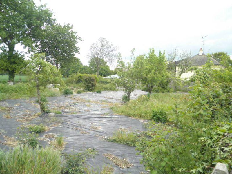 Vente terrain Martigne ferchaud 38600€ - Photo 3