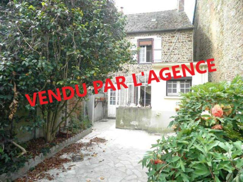 Vente maison / villa Martigne ferchaud 63900€ - Photo 1