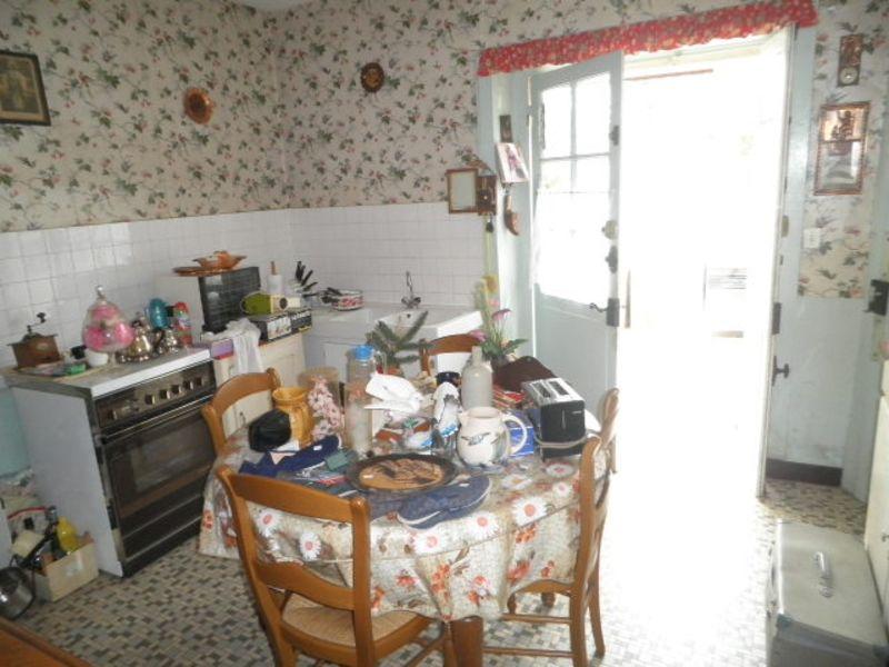 Vente maison / villa Martigne ferchaud 63900€ - Photo 4