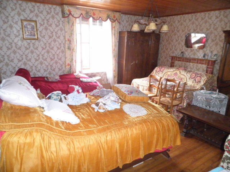 Vente maison / villa Martigne ferchaud 63900€ - Photo 6
