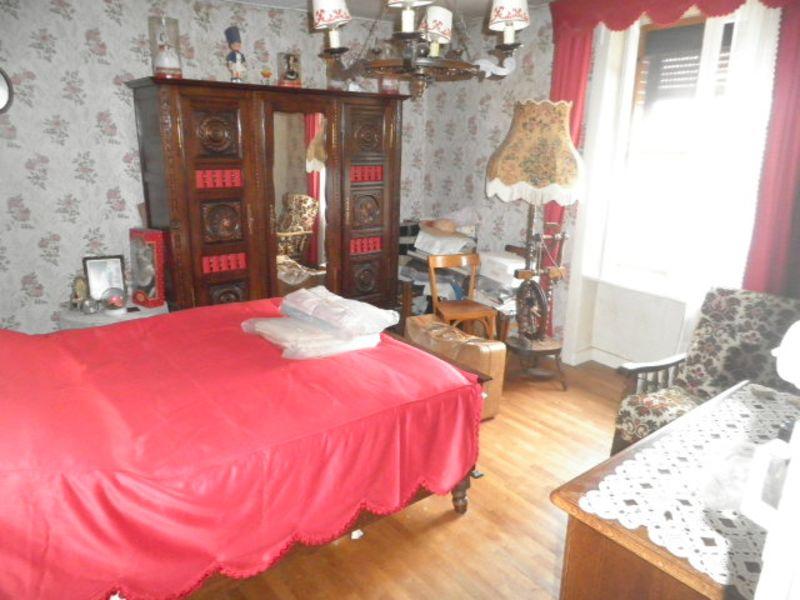 Vente maison / villa Martigne ferchaud 63900€ - Photo 7