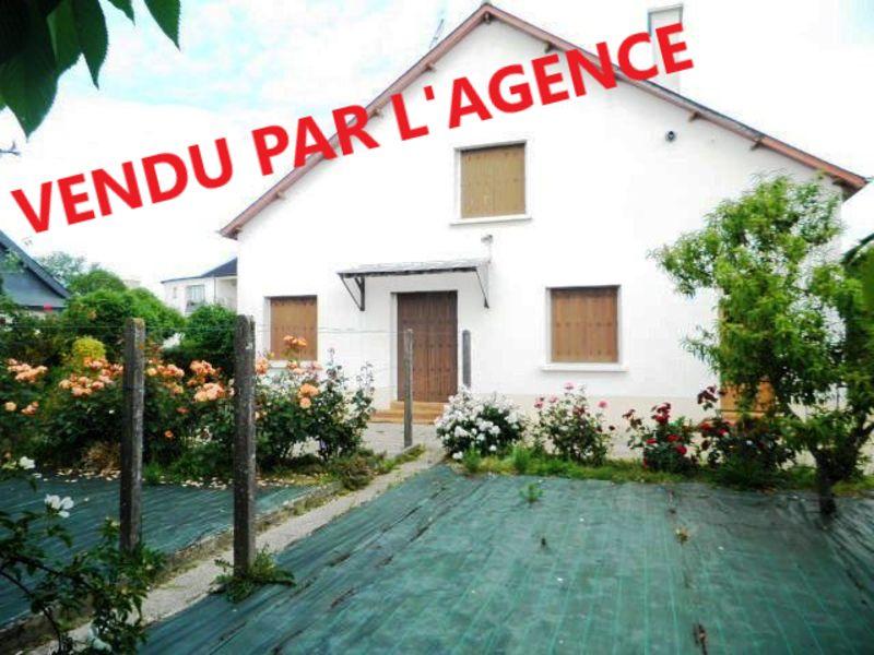 Sale house / villa Martigne ferchaud 104950€ - Picture 1