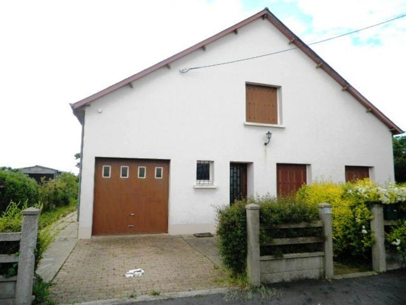 Sale house / villa Martigne ferchaud 104950€ - Picture 2