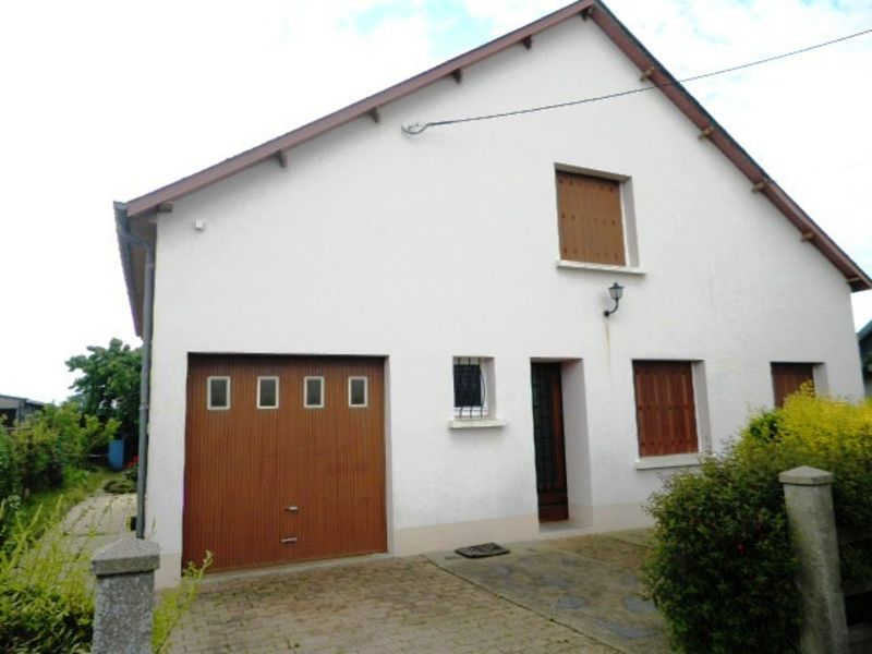 Sale house / villa Martigne ferchaud 104950€ - Picture 3
