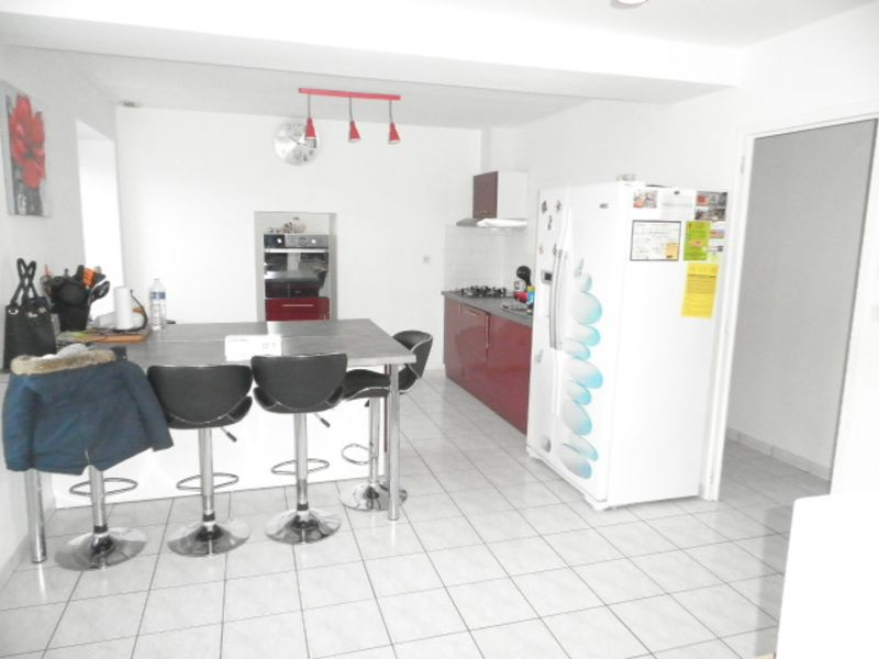 Sale house / villa Chelun 166 240€ - Picture 9