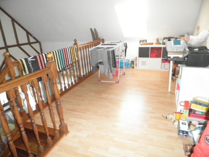 Sale house / villa Chelun 166 240€ - Picture 11