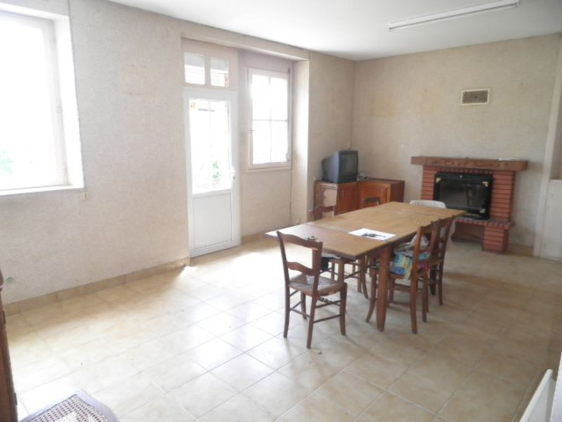 Vente maison / villa Martigne ferchaud 63900€ - Photo 2