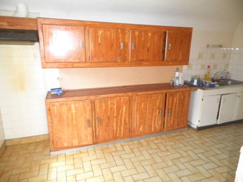 Vente maison / villa Martigne ferchaud 63900€ - Photo 3
