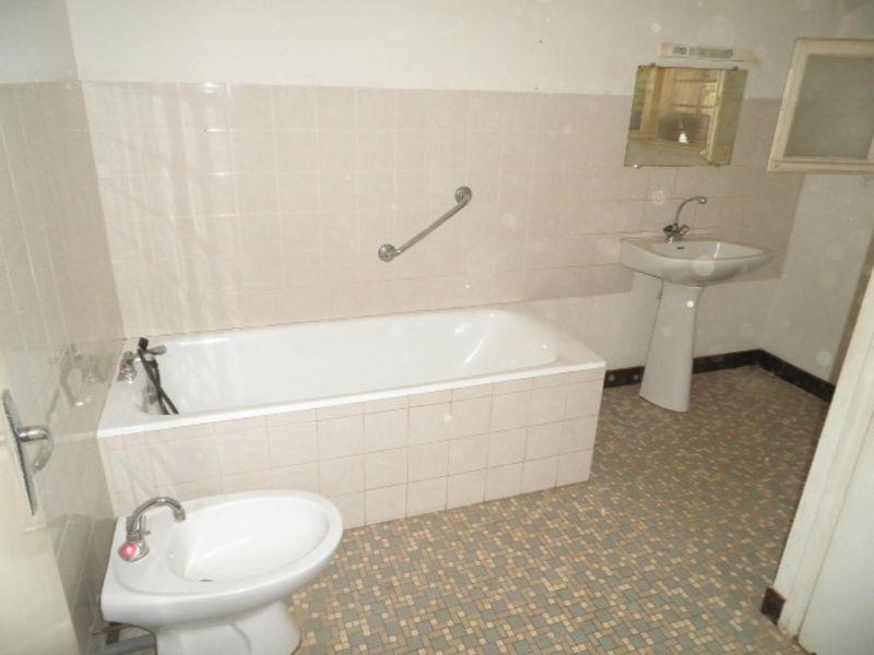 Vente maison / villa Martigne ferchaud 63900€ - Photo 5