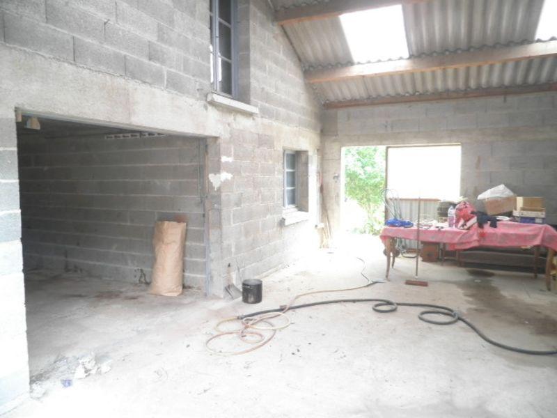 Vente maison / villa Martigne ferchaud 63900€ - Photo 8