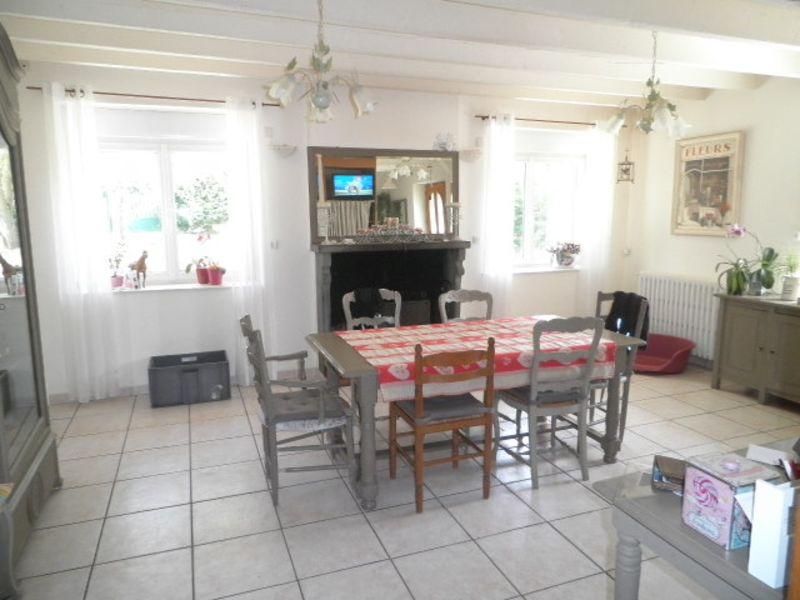 Vente maison / villa Ferce 196935€ - Photo 4