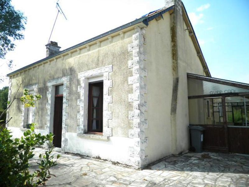 Vente maison / villa Eance 43 600€ - Photo 1