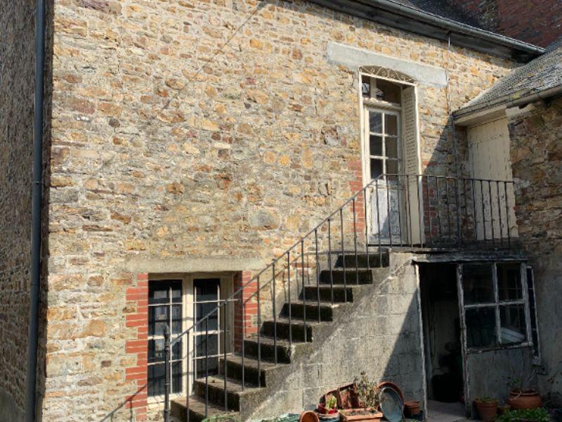 Vente maison / villa Martigne ferchaud 70005€ - Photo 2