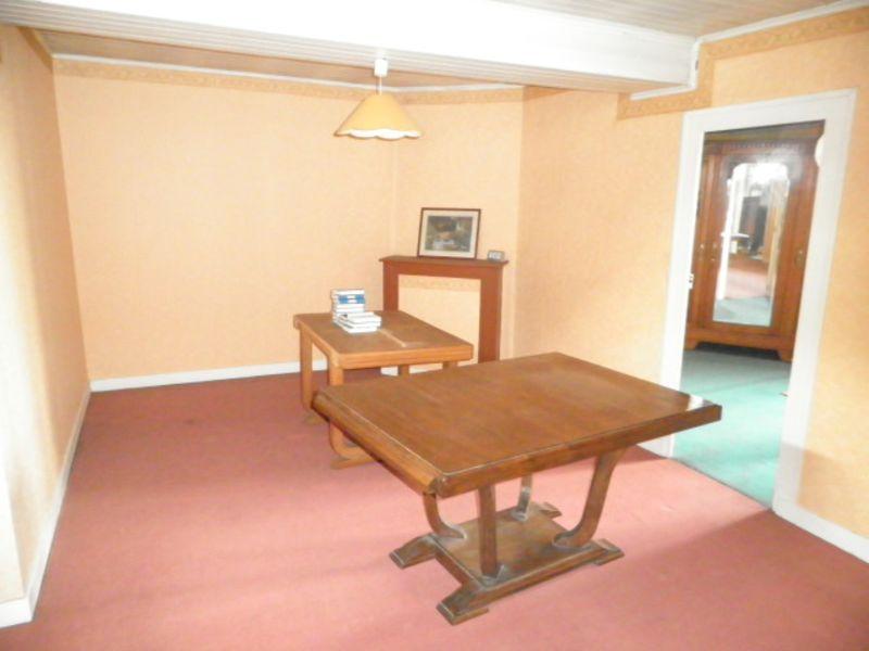 Vente maison / villa Martigne ferchaud 70005€ - Photo 5