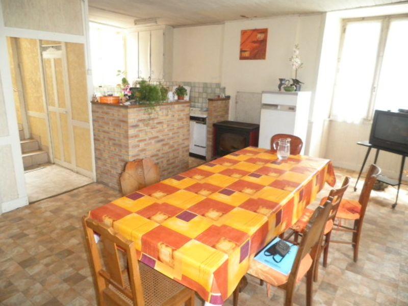 Vente maison / villa Martigne ferchaud 70005€ - Photo 6