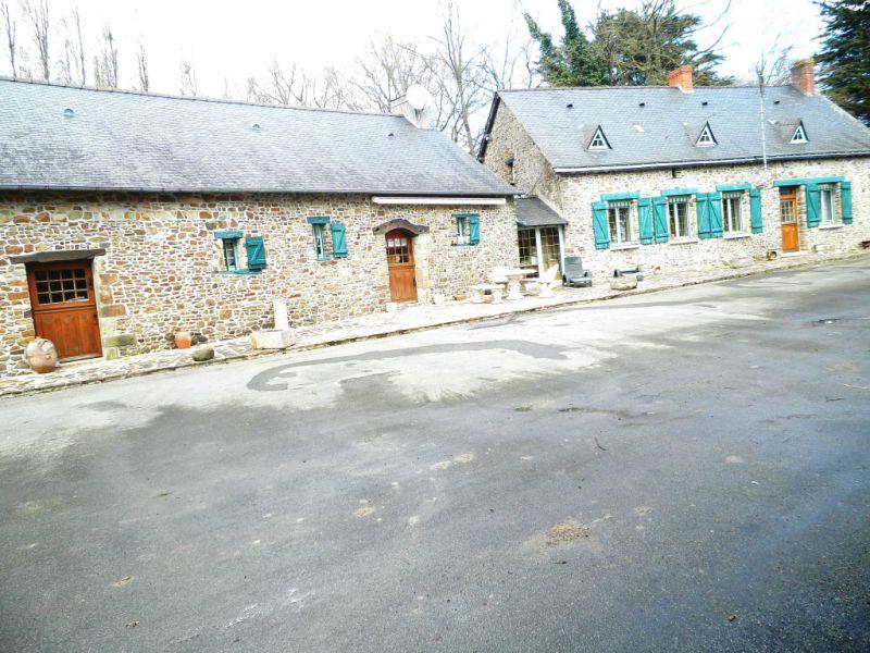 Vente maison / villa Martigne ferchaud 335800€ - Photo 3