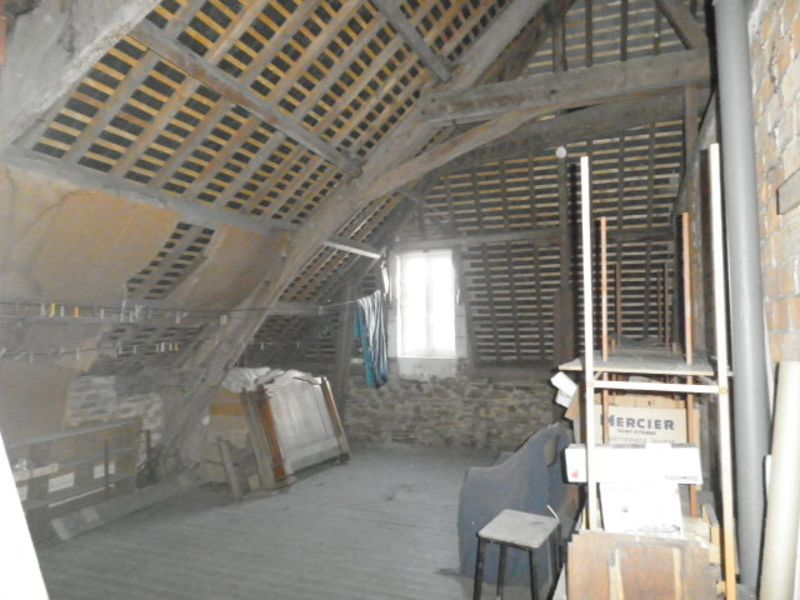 Sale house / villa Martigne ferchaud 64950€ - Picture 8