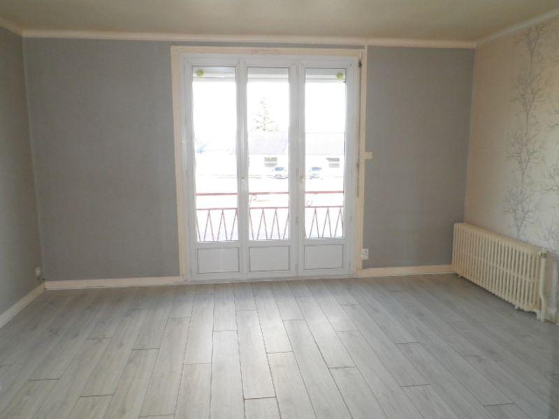 Vente maison / villa Martigne ferchaud 64950€ - Photo 2