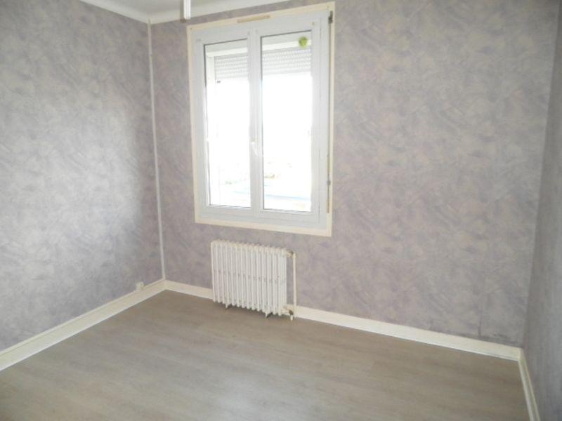 Vente maison / villa Martigne ferchaud 64950€ - Photo 6