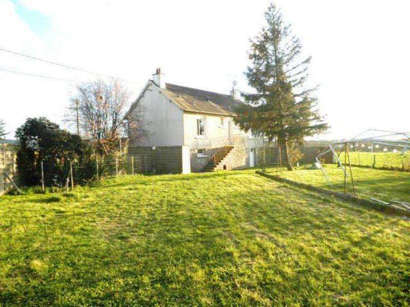 Vente maison / villa Martigne ferchaud 64950€ - Photo 10