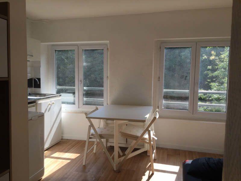 Rental apartment Lyon 09 482€ CC - Picture 2