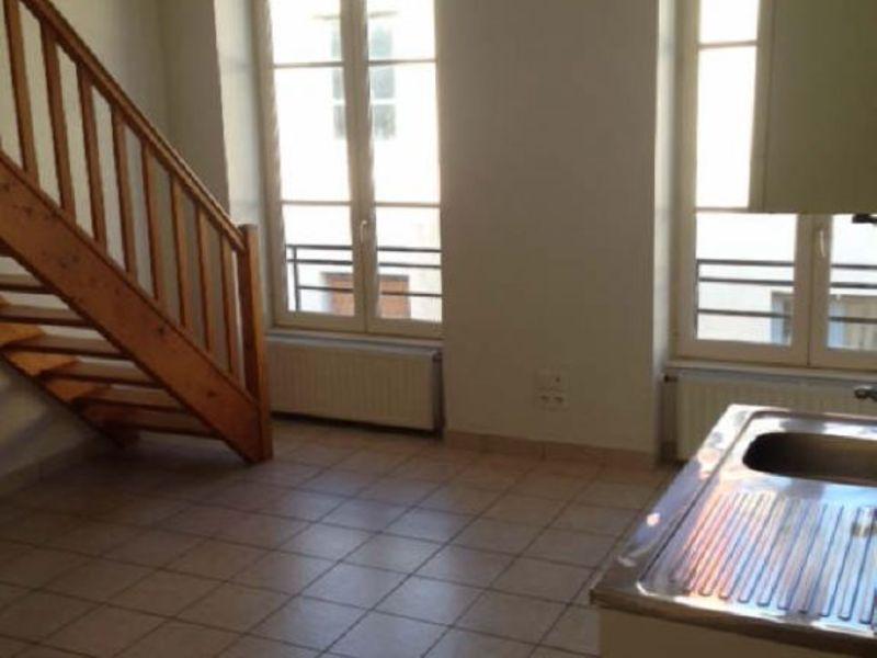Rental apartment Lyon 03 595€ CC - Picture 1