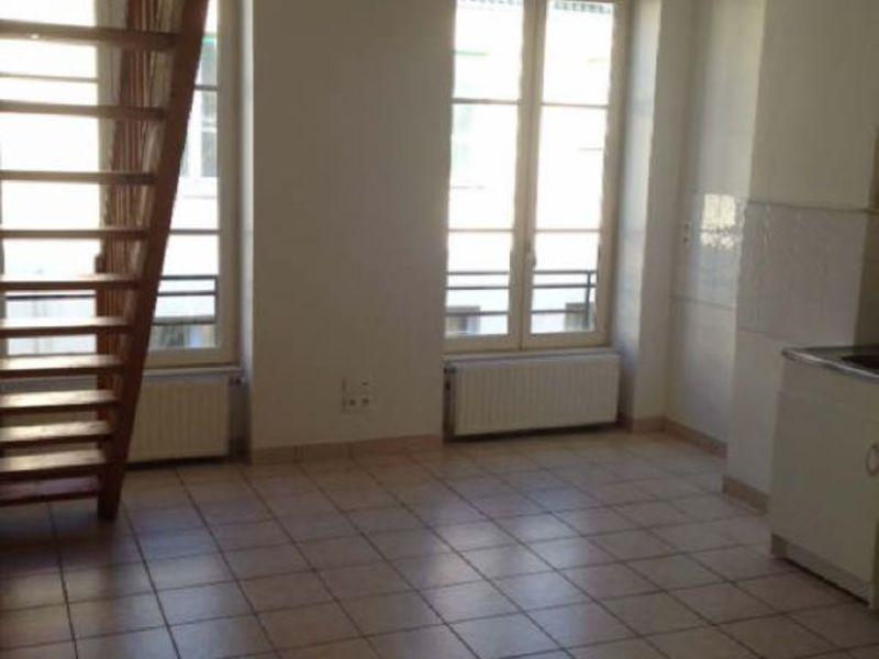 Rental apartment Lyon 03 595€ CC - Picture 2