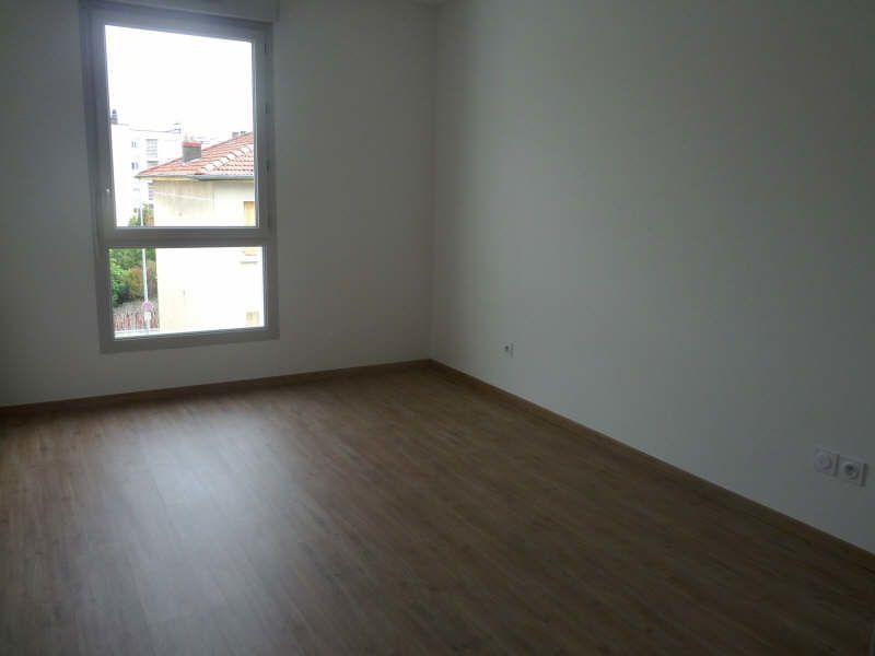 Rental apartment Villeurbanne 651,19€ CC - Picture 2