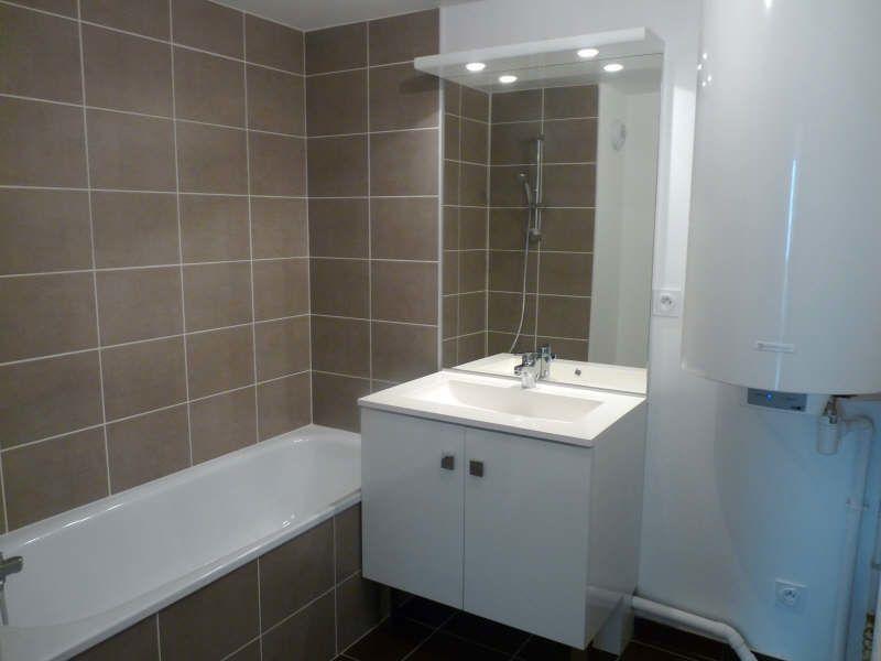 Rental apartment Villeurbanne 651,19€ CC - Picture 3