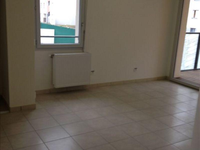 Rental apartment Venissieux 540€ CC - Picture 1
