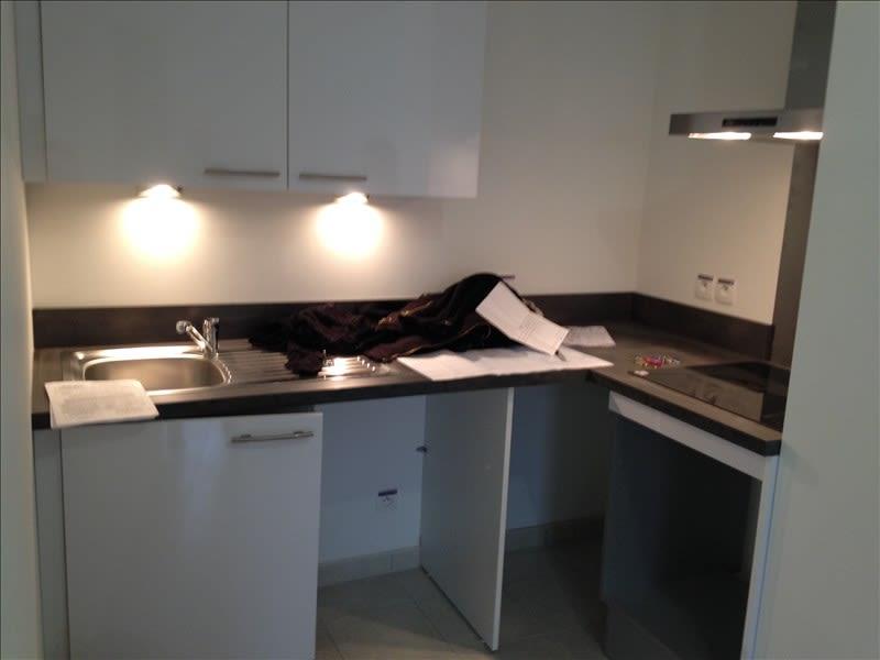 Rental apartment Venissieux 540€ CC - Picture 2