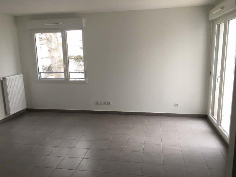 Rental apartment Meyzieu 707€ CC - Picture 1