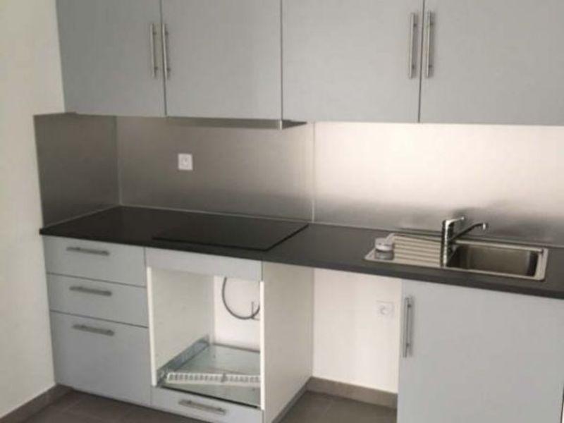 Rental apartment Meyzieu 707€ CC - Picture 2