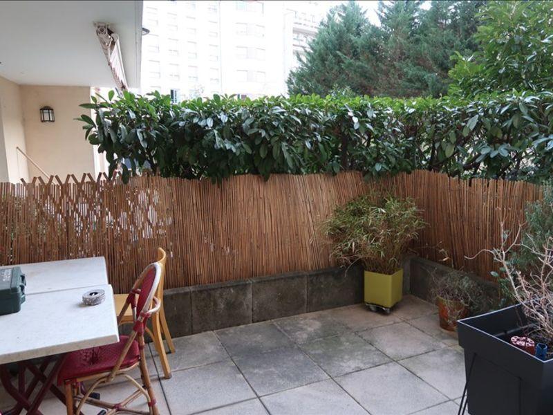 Rental apartment Villeurbanne 656€ CC - Picture 1