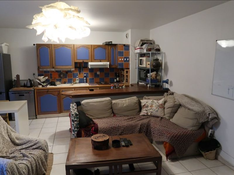 Rental apartment Villeurbanne 656€ CC - Picture 2
