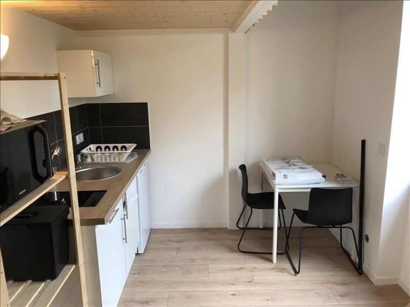 Rental apartment Villeurbanne 495€ CC - Picture 1