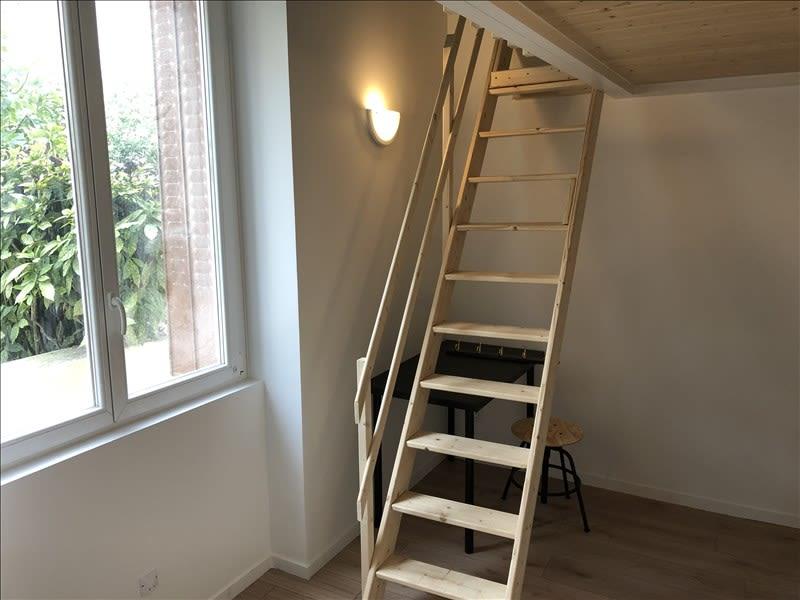 Rental apartment Villeurbanne 495€ CC - Picture 2
