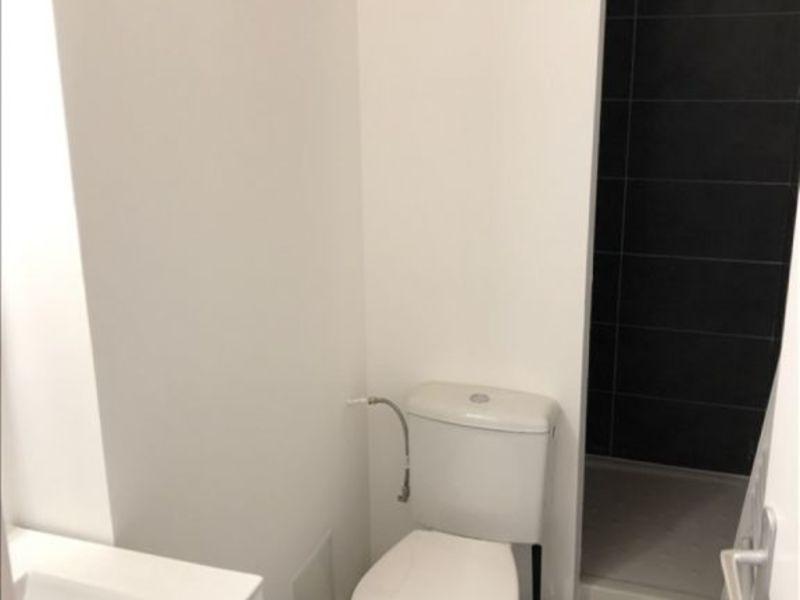 Rental apartment Villeurbanne 495€ CC - Picture 4